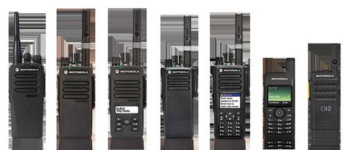 portable-radios